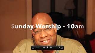 August 14 Worship Preview