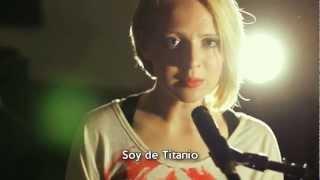 Titanium   David Guetta (Traducida al Español)   Cover por Madilyn Bailey