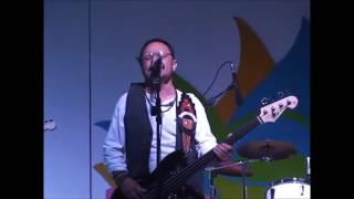 Calypso Rock Band