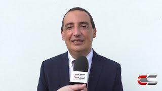Gli auguri del Dirigente Leon Zingales per il nuovo anno scolastico - www.canalesicilia.it