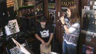 Denise & Lucian Fabro - Mil Pasos (Soha cover)