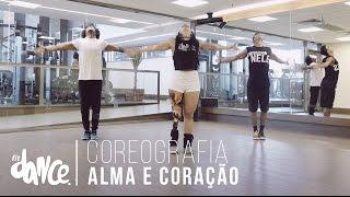 Alma e Coração - Thiaguinho e Projota - Coreografia Tema Oficial - Olympic Games | FitDance