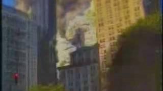 11 de setembro ataque terrorista