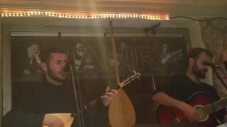 Tanju Yıldız&Sinan Yıldız - Islanmış Kirpiklerin