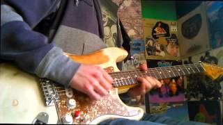 Aerosmith - Crazy Guitar Solo