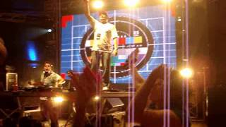 Ceará Music 2012 Dj Morr e Dj Jay Lu