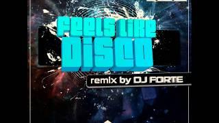 Beatz Projekted - Feels Like Disco (Original Mix)[Pyramid Recordings]