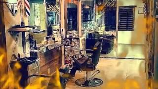 Barbearia Velho Oeste