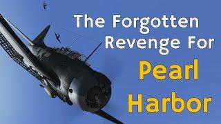 ⚜ | The Forgotten Revenge for Pearl Harbor - Lae-Salamaua 1942