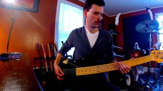 Erasure- Always [Bass Cover]
