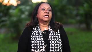 Eunice Léa - assessora de Presidência dos Correios | Comitê Brasil ElesPorElas