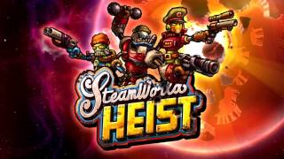 SteamWorld Heist OST - Title Theme