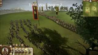 Evolution of Total War Series: Cavalry Charge Compilation - Shogun to Medieval to Napoleon