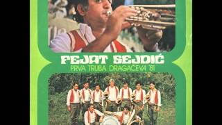 Sejdic Fejat - Slavuj pile - (Audio)