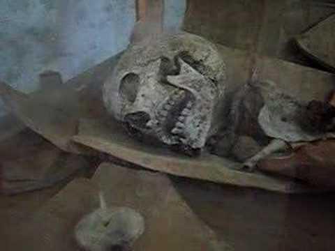 Algeria Skikda Museum 02