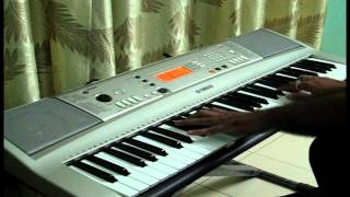 Naina (Piano Version) - Khoobsurat (2014)