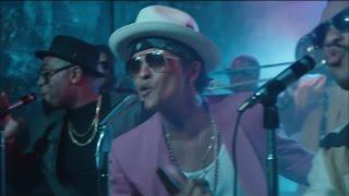 Uptown Funk – Bruno Mars vs Justin Timberlake vs Beyoncé vs  Lady Gaga (Megamix)