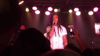 Ty Dollar $ign - Play No Games / Sittin' Pretty LIVE at Harlows 3/20/16