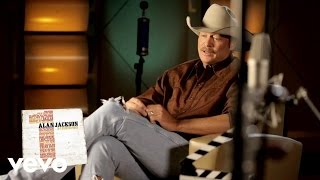 "Alan Jackson Interview - ""Where Were You (When The World Stopped Turning)"" - 34 Number ..."
