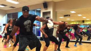 """Comma's"" by Future - Zumba with Dez"