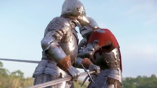 KINGDOM COME Trailer - E3 2015 (PS4 / Xbox One)