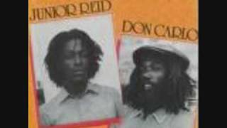 Don carlos And Junior Reid-Children Playing