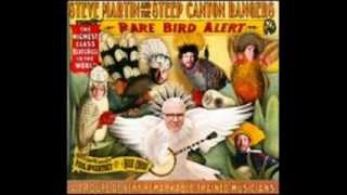 Steve Martin and the Steep Canyon Rangers - Yellow-Backed Fly