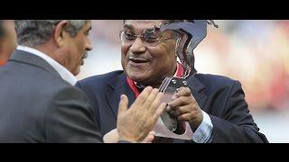 Benfica - kussondulola feat Daniela Pimenta - Nos Somos Campeões- (Vídeo Oficial)