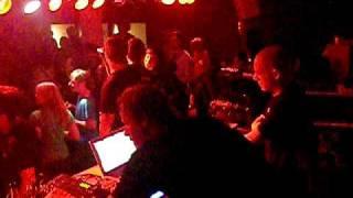 P*L - ELEKTRO LIEBE feat. Sportbrigade @ Kukuun  Hamburg - 21-03-09 - POSER DELUXE -live-