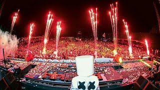 Marshmello & Anne Marie - Friends | Live At Vh1 Supersonic 2018