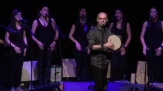Xabier Díaz al Tradicionàrius - 05/12/15