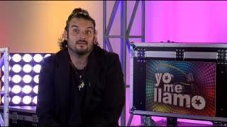 ARJONA  - Yo Me LLamo Ecuador - YMLL4