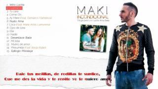 2. Maki - Cuéntame (Feat. Helena) (Lyrics)