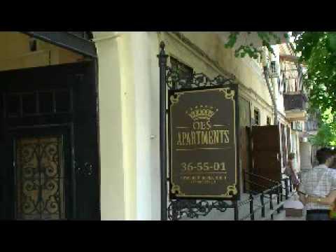 Odessa Executive Suits, Ukraine