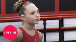 Dance Moms: Maddie's Schedule Is No One's Business (Season 4 Flashback) | Lifetime width=