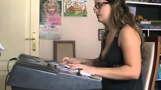 Carla Rocha - Os Solitarios - Falso Homem