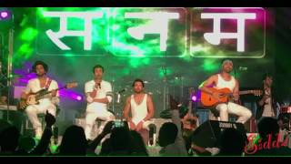 SANAM Live in Concert Trinidad | Jab Koi Baat | Tribute to Vinod Khanna