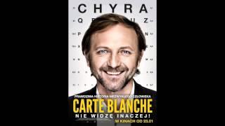 Carte Blanche OST 9 Będzie dobrze