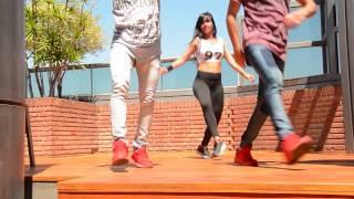 CNCO - Reggaeton Lento - Coreografía Zumba / Franco Heredia, Cintia Sans , Kabe Gimenez (audio)