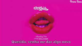 Wiz Khalifa - Something New ft. Ty Dolla $ign (LEGENDADO/BR)