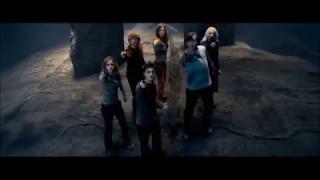 Harry Potter || Live Like Legends