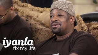 "Michael McCary: ""My Kids Helped Me Through My Depression"" 
