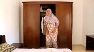 Amjed Jojo - اللباس عند النساء / الرجال