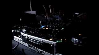 oceanos produções 3# ano hello summer fest com dj ALIVE 2012