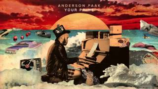 Anderson .Paak - Your Prime
