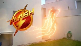 Efeito do Flash (Novo Efeito)