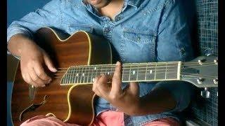 Agnus Dei (Aleluia, Poderoso é o Senhor nosso Deus) - Violão Solo Instrumental Fingerstyle