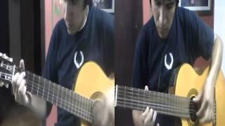 cascada - polka paraguaya