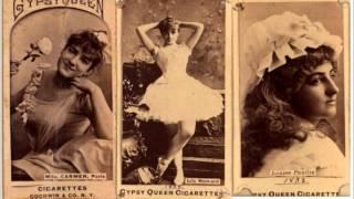 Springwell - Gypsy Queen