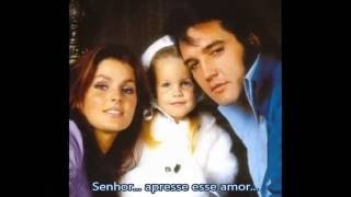 Elvis Presley - Unchained Melody (live 1977) legendado